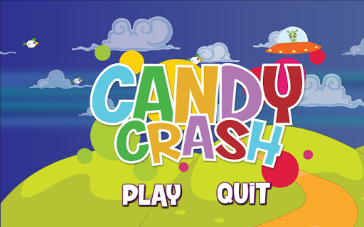 Candy Crash - Block Breaker