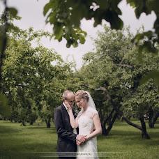 Wedding photographer Leonid Parunov (parunov). Photo of 25.01.2014