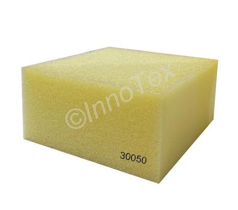 Polyeter 30050 30kg/m3 50N (Supermjuk)