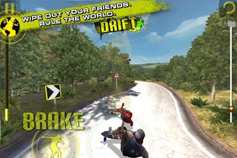 Downhill Xtreme Screenshot