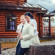 Wedding photographer Nastasya Yudina (ydina). Photo of 20.11.2018