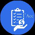I Account 账户管理 icon