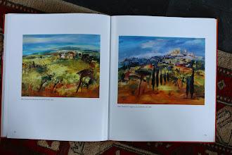 "Photo: Aus dem Kunstbuch ""Sisa Hettl Kollar"""