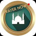 Prayer Now   Azan Prayer Time & Muslim Azkar icon