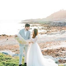 Wedding photographer Sergey Butko (sbutko90). Photo of 03.06.2018
