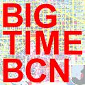BIG TIME BCN icon