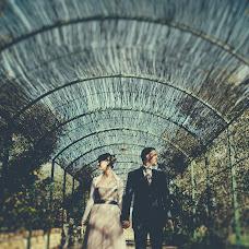 Wedding photographer Francesco Russotto (FotografoRoma01). Photo of 26.02.2016
