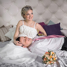 Wedding photographer Viktoriya Gordeeva (vicagordeeva). Photo of 02.07.2016