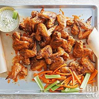 Chicken Wing Seasoning Mix Recipes.