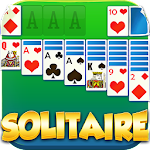 Solitaire tap fun Icon