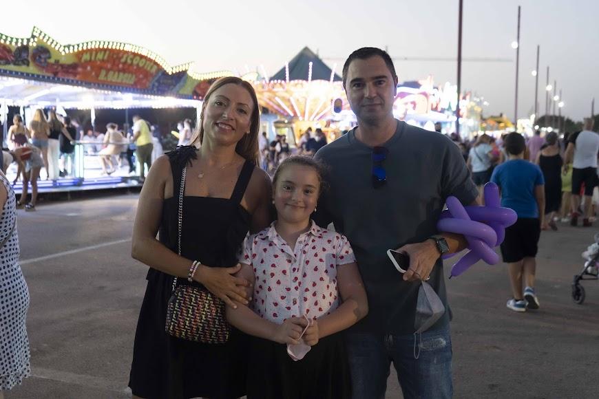 Familia García Gil
