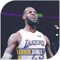 LeBron James HD Wallpapers 2020 APK