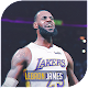LeBron James HD Wallpapers 2019 APK