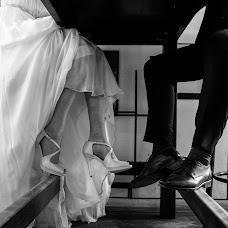 Wedding photographer Ovidiu Marian (OvidiuMarian). Photo of 19.06.2017