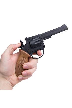 Revolver, Rodeo 100-skotts