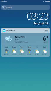 X Launcher Prime: With OS Style Theme & No Ads v1.6.1 APK 2