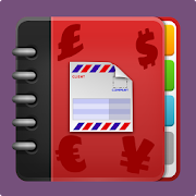 Invoice and Packing Slip  Icon