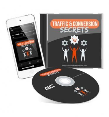 Traffic and Conversion Secrets