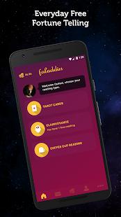 App Faladdin - Fortune Teller, Tarot, Astrology APK for Windows Phone