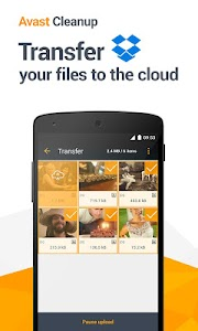 Avast Cleanup & Boost v1.2.1