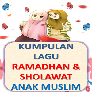 lagu ramadhan&sholawat anak for PC and MAC