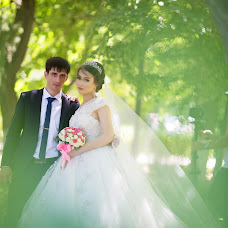 Wedding photographer Rabil Salimov (Rabildag). Photo of 18.11.2015