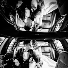 Wedding photographer Ninoslav Stojanovic (ninoslav). Photo of 26.11.2018