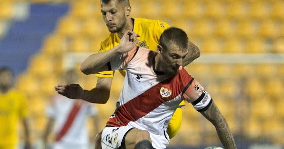 Próximo rival del Almería: el Rayo, una caja de sorpresas