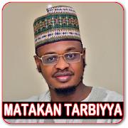 Matakan Tarbiyya by Sheik Aliyu Fantami