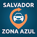 Zona Azul Salvador Oficial - FAZ Digital Salvador icon