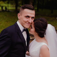 Wedding photographer Oleksandr Makarchuk (Despot). Photo of 20.04.2018