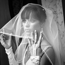 Wedding photographer Nadezhda Plutakhina (nadya-bul). Photo of 15.02.2014