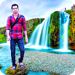 Waterfall Photo Editor - Waterfall Photo Frames APK