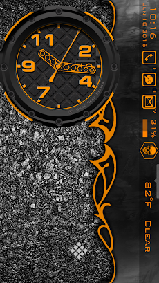 Watchmaker live wallpaper android applion watchmaker live wallpaper2 voltagebd Choice Image