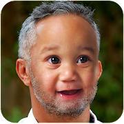 Make Me Young App: Baby Face Filter Photo Editor