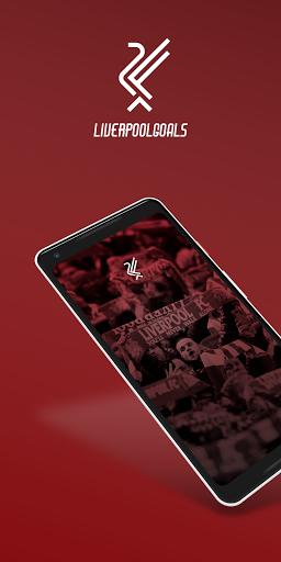 liverpool goals: a lfc football community screenshot 1