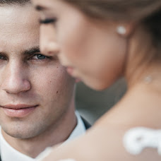 Wedding photographer Oleksandr Tomchuk (tomasunltd). Photo of 17.09.2018
