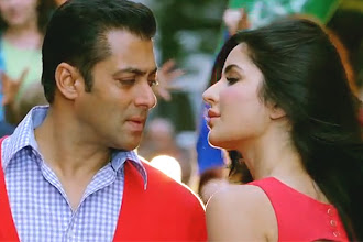 Photo: It is easy to fall in love with Katrina: Salman http://t.in.com/4qbw
