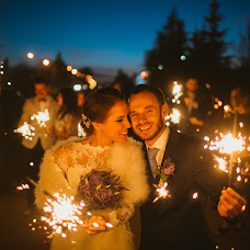 Hochzeitsfotograf Denis Persenen (krugozor). Foto vom 19.10.2015