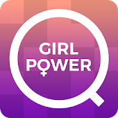 Quizima Girl Power