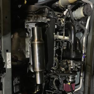 ミラジーノ L700S のカスタム事例画像 E30 325JZさんの2020年10月04日22:09の投稿