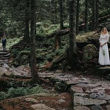 Wedding photographer Marcin Gruszka (gruszka). Photo of 03.07.2018