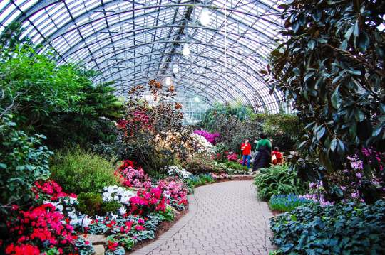 Famous Tourist Attractions in Chicago