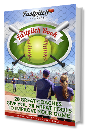 The Fastpitch Book Improve Your Softball Game