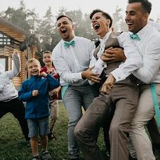 婚礼摄影师Richard Konvensarov(konvensarov)。01.10.2018的照片