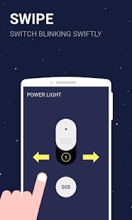 Power Light - Flashlight with LED Reminder Light Screenshot
