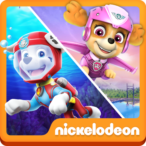 PAW Patrol Air and Sea Adventures (game)