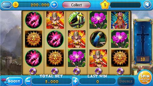Slots Inca:Casino Slot Machine 1.9 screenshots {n} 4
