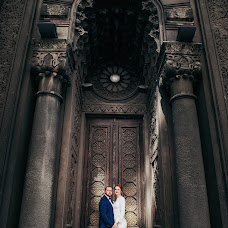 Wedding photographer Sergey Kancirenko (ksphoto). Photo of 12.09.2018