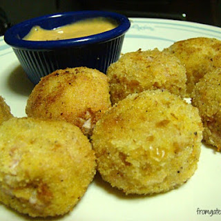 Fried Cream Cheese Pickles Recipes
